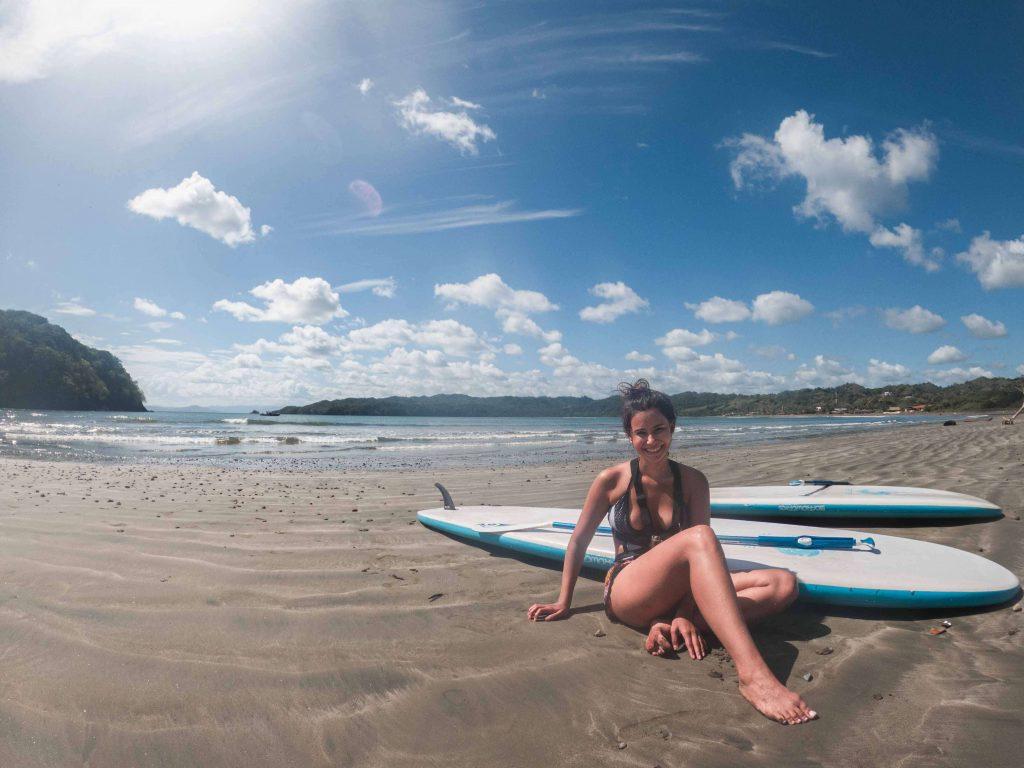 Panaporte Playa Venao 1