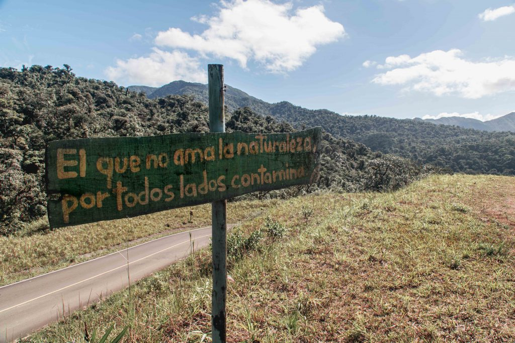 Mirador Loma Grande