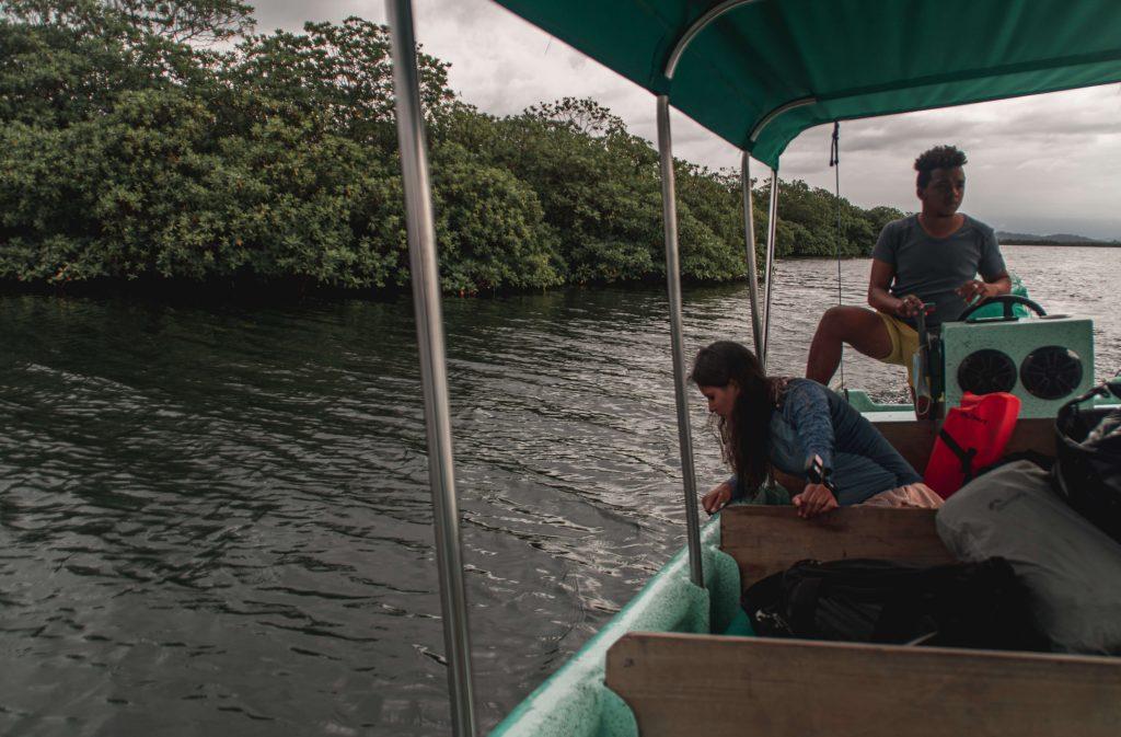 Panaporte Bocas del Toro 17