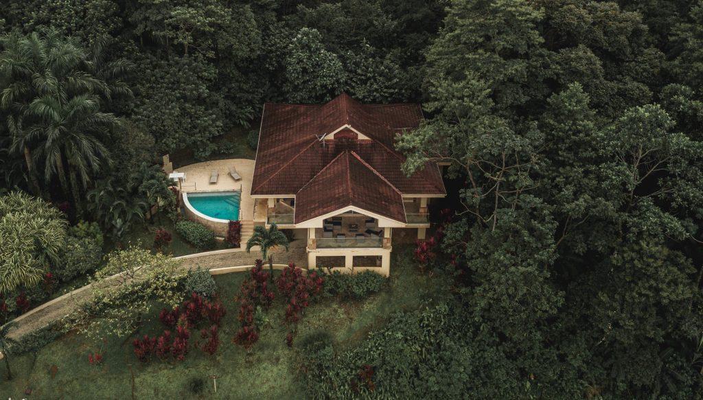 Nuestra Villa en Red Frog Beach Island Resort