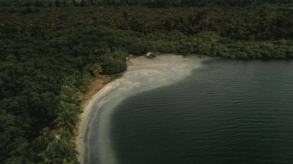 Panaporte Bocas del Toro 7